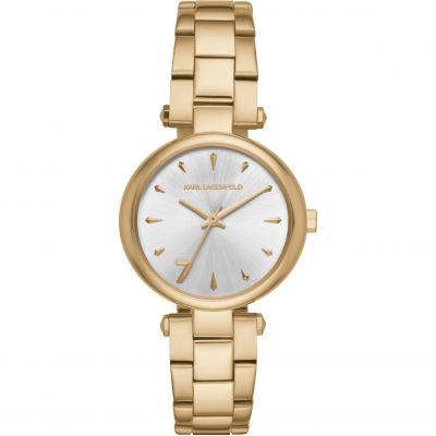 Ladies Karl Lagerfeld Aurelie Watch KL5004