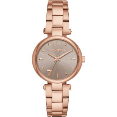 Ladies Karl Lagerfeld Aurelie Watch KL5005