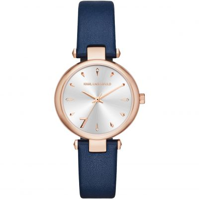 Ladies Karl Lagerfeld Aurelie Watch KL5007