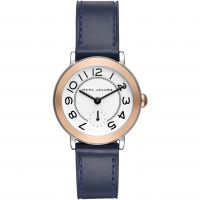 Ladies Marc Jacobs Riley Watch