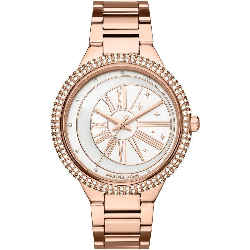 Ladies Michael Kors Taryn Watch