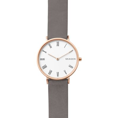 Ladies Skagen Hald Watch SKW2674