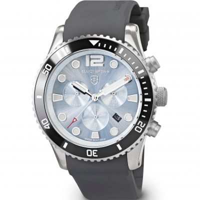 Montre Chronographe Homme Elliot Brown Bloxworth 929-011-R10