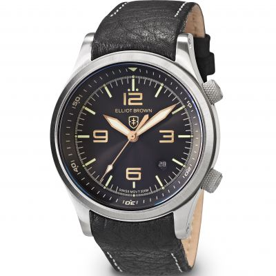 Montre Homme Elliot Brown Canford 202-021-L17