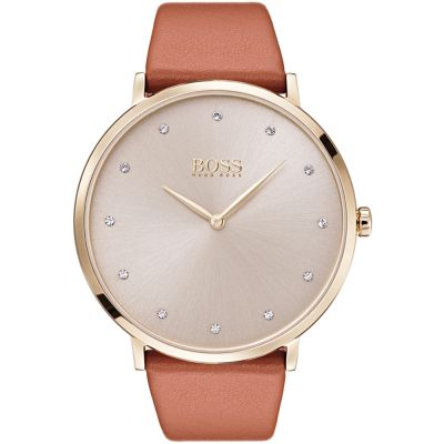 Ladies Hugo Boss Jillian Watch 1502411
