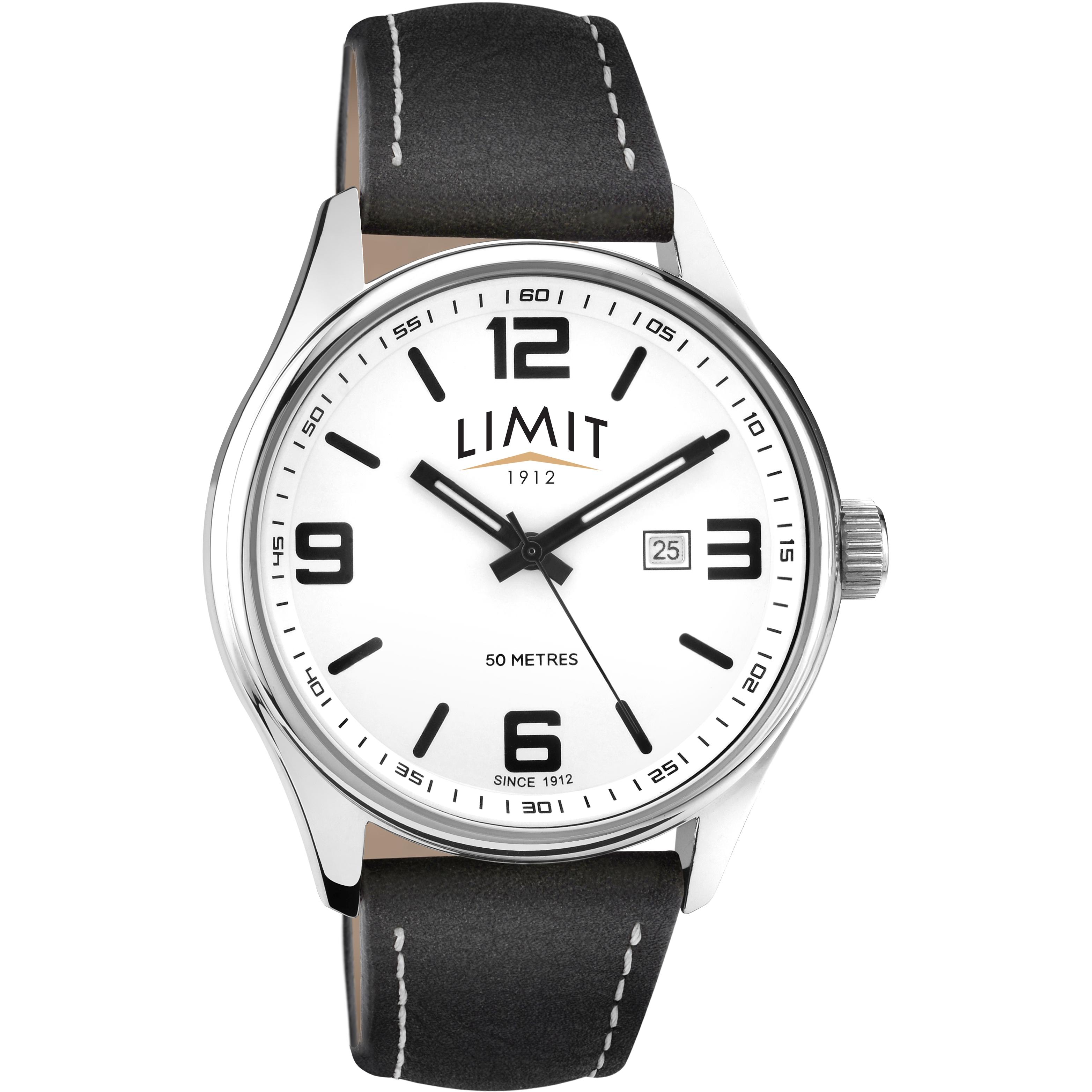 fd66468d1073d Gents Limit Watch (5540.01)
