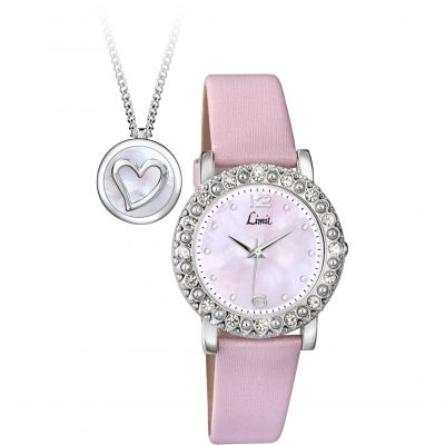 Ladies Limit Gift Set Watch 6170G.00