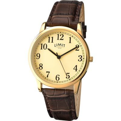 Mens Limit Watch 5610.37