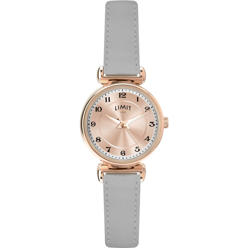 Ladies Limit Rose Gold Classic Watch 6211.01