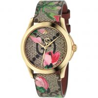 Ladies Gucci G-Timeless Watch YA1264038