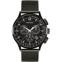Mens Movado Circa Chronograph Watch