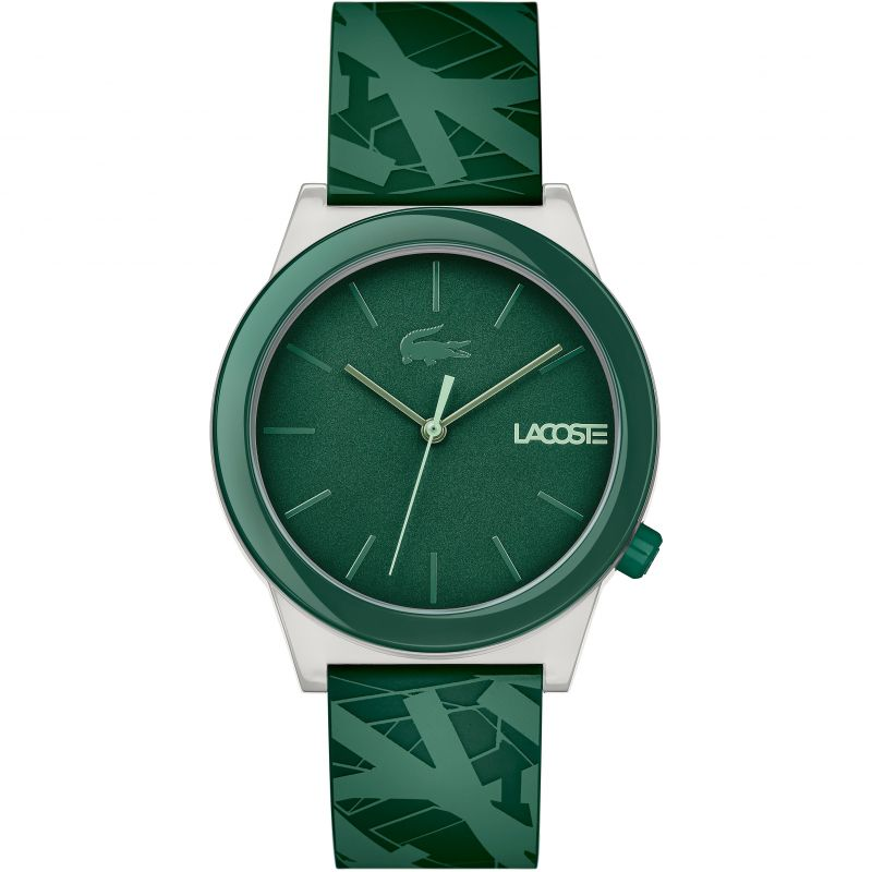 Unisex Lacoste Motion Watch 2010932