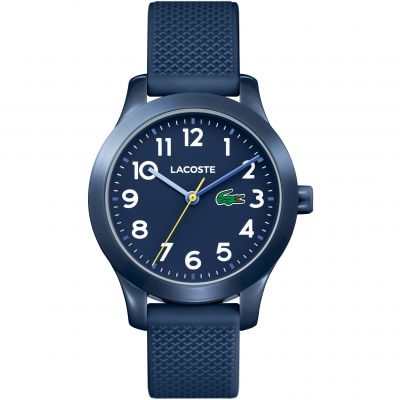Lacoste Kids Watch 12.12 Blue 2030002