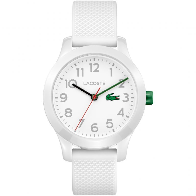 Unisex Lacoste 12.12 Kids Watch 2030003