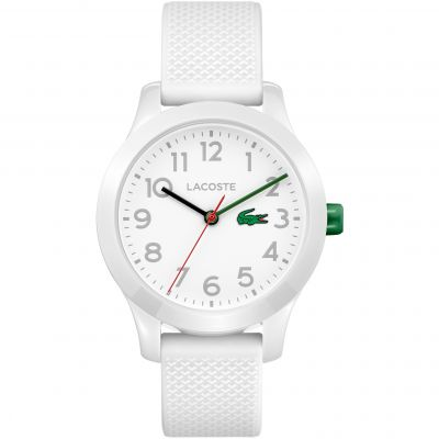 Unisex Lacoste 12 12 Kids Watch 2030002 Watchshop Com