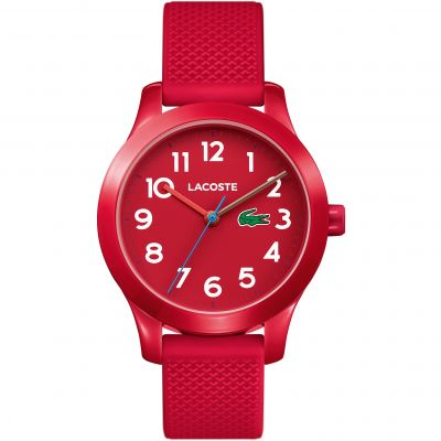 Unisex Lacoste 12.12 Kids Watch 2030004