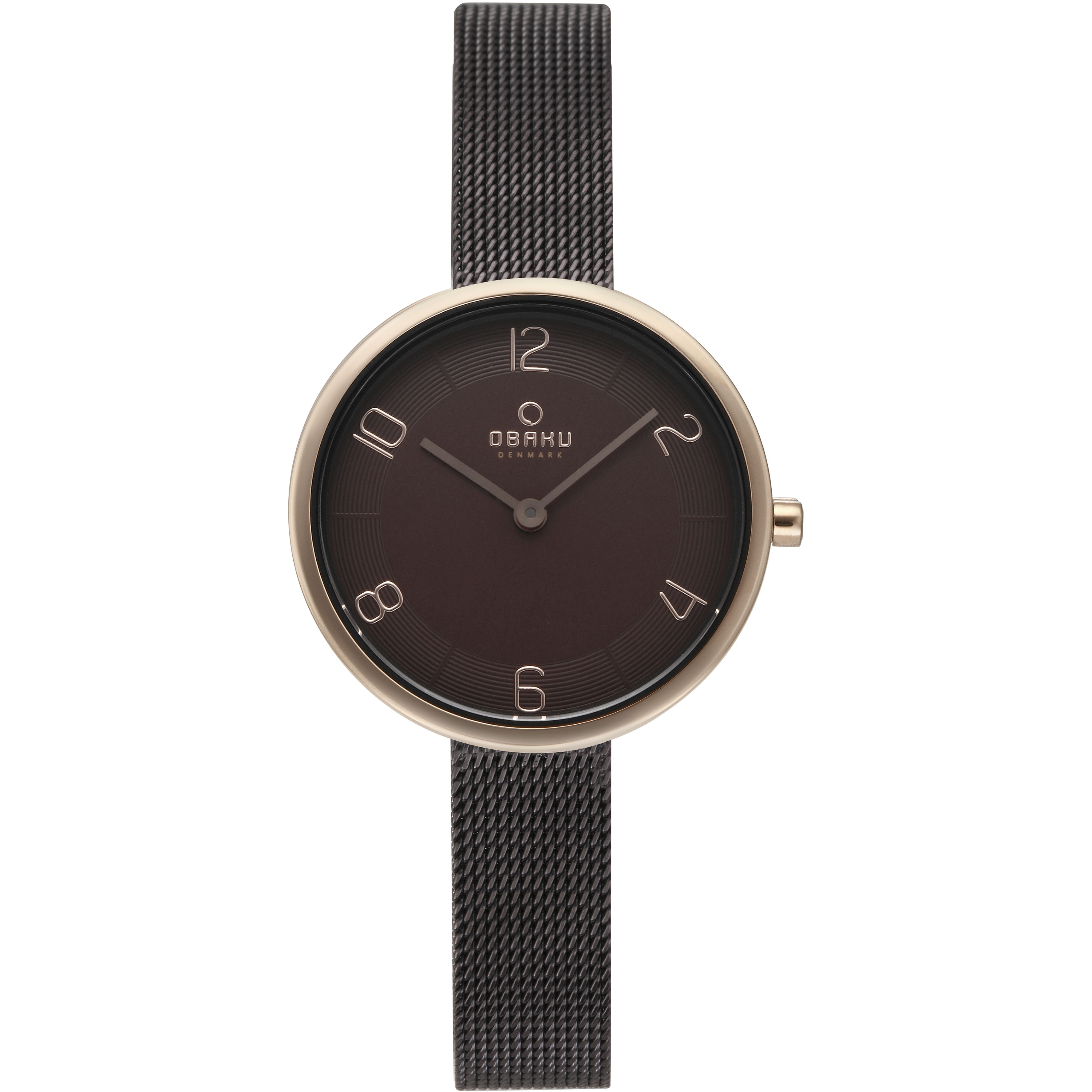 a4d1edbeef Montre Femme Obaku V195LXVNMN-BOX | FR | Watch Shop™