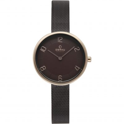 Ladies Obaku Watch V195LXVNMN-BOX