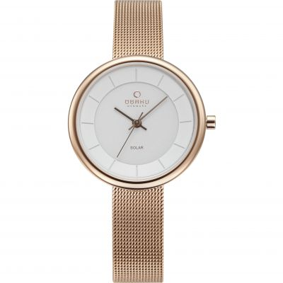 Ladies Obaku Watch V206LRVWMV