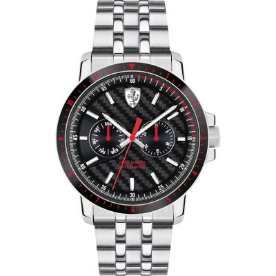 Mens Scuderia Ferrari Turbo Watch 0830453