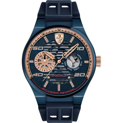 Mens Scuderia Ferrari Speciale Watch 0830459