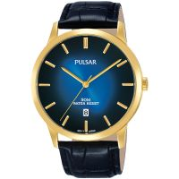 Mens Pulsar Dress Watch PS9532X1