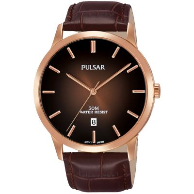 Montre Homme Pulsar Dress PS9534X1