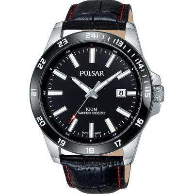 Mens Pulsar Sports Watch PS9463X1