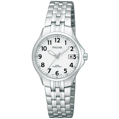 Ladies Pulsar Dress Watch PH7221X1