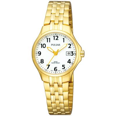 Ladies Pulsar Dress Watch PH7224X1