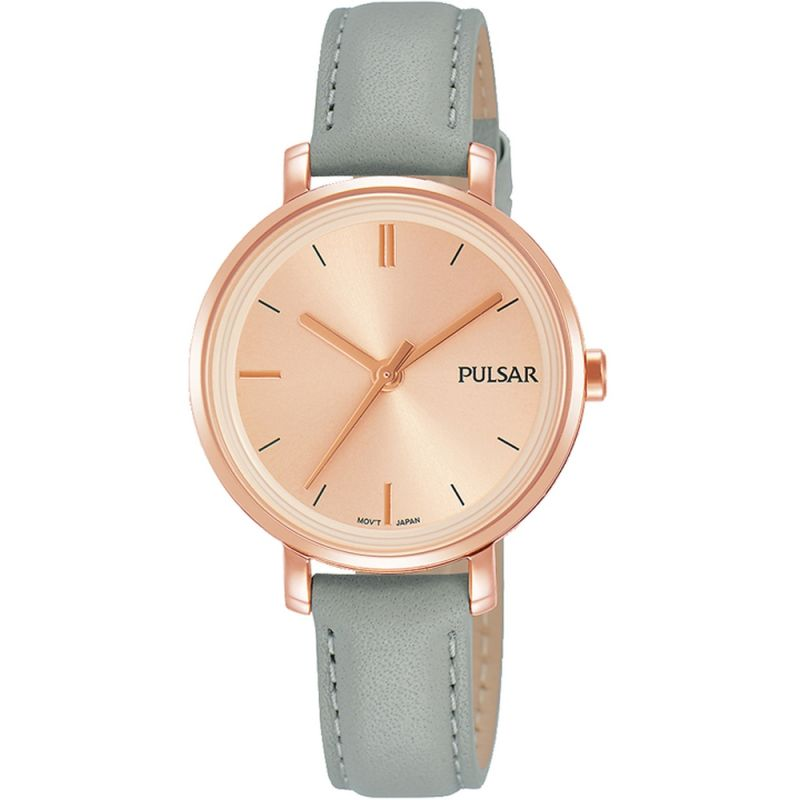 Ladies Pulsar Dress Watch PH8366X1