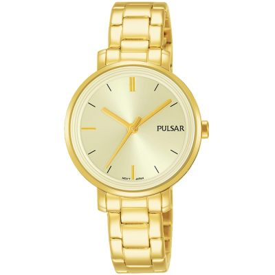 Ladies Pulsar Dress Watch PH8360X1