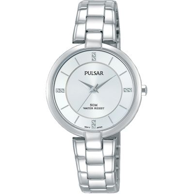 Ladies Pulsar Dress Watch PH8311X1