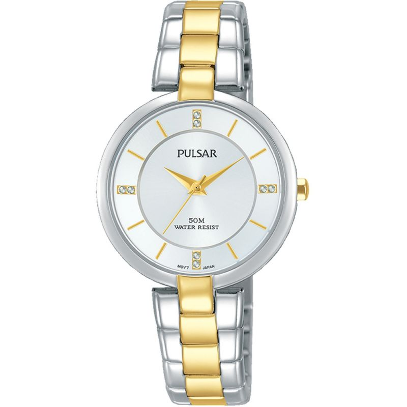 Ladies Pulsar Dress Watch PH8314X1