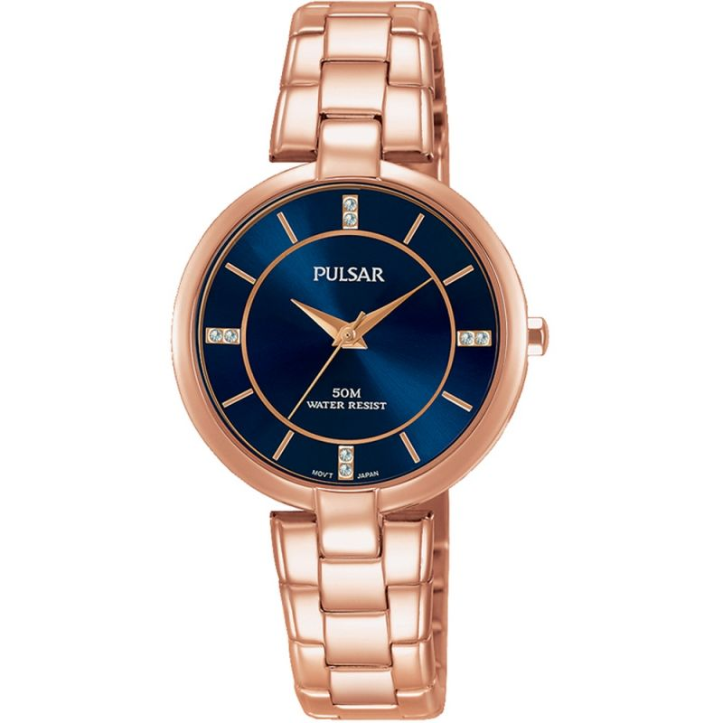 Ladies Pulsar Dress Watch PH8326X1