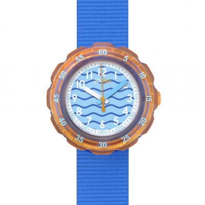 Childrens Flik Flak Underwater Watch FPSP017