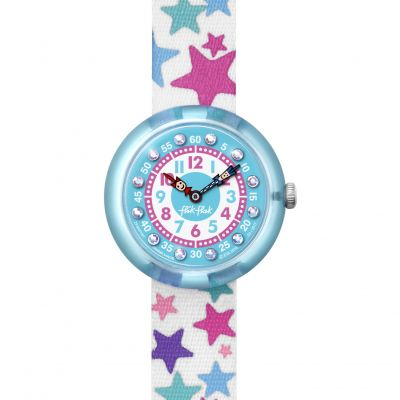 Childrens Flik Flak Tahtila Watch FBNP081