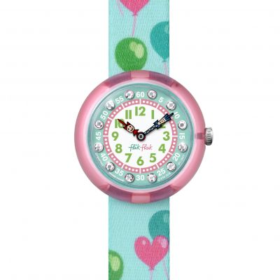 Childrens Flik Flak Ballola Watch FBNP082
