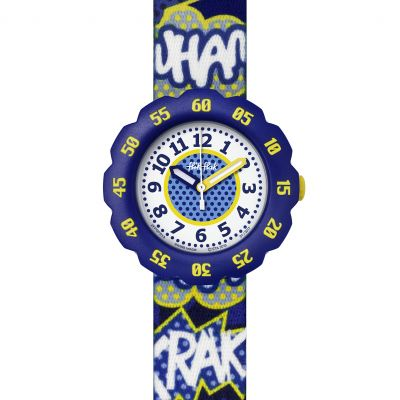 Montre Enfant Flik Flak Peppiness FPSP013