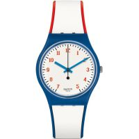 Unisex Swatch Plein Gaz Watch