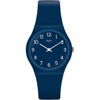 Unisex Swatch Blueway Watch GN252