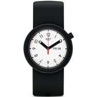 Unisex Swatch Popagain Watch