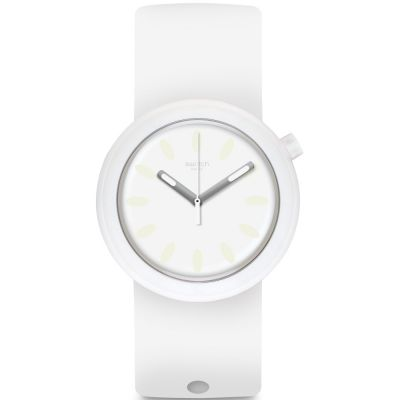 Unisex Swatch Popure Watch PNW105