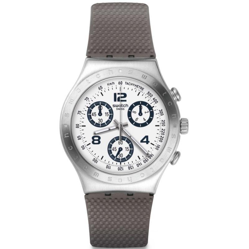 Unisex Swatch Classylicious Chronograph Watch