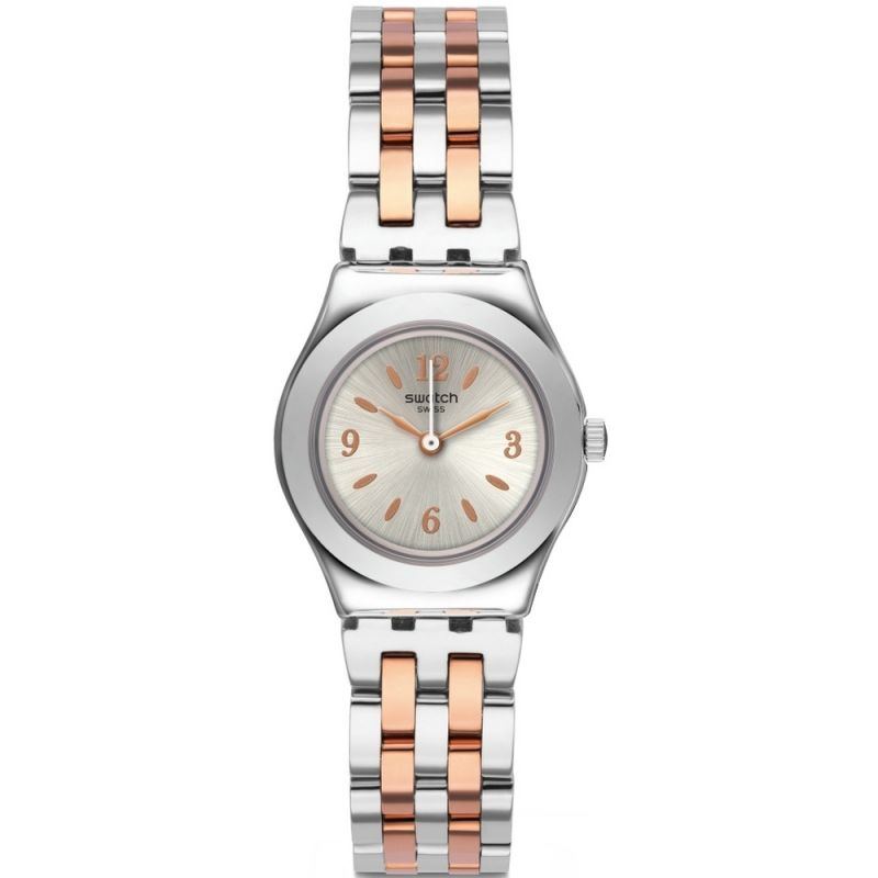 Ladies Swatch Minimix Watch YSS308G