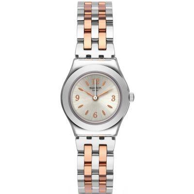 Ladies Swatch Minimix Watch YSS308G