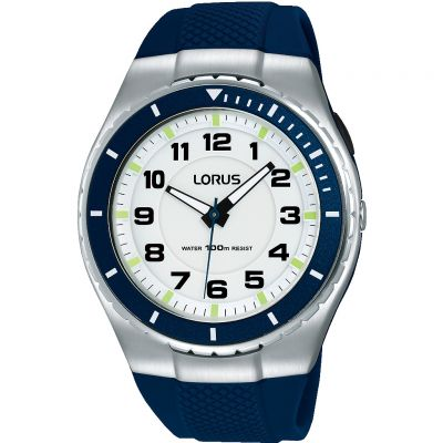 Mens Lorus Sports Watch R2329LX9