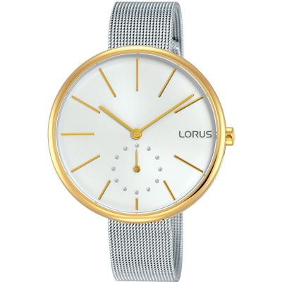 Ladies Lorus Watch RN422AX8