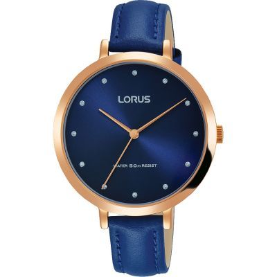 Ladies Lorus Watch RG230MX9