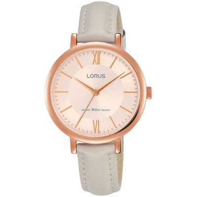 Ladies Lorus Watch RG264MX9